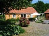 Sommerhus Bornholm : Gudhjem