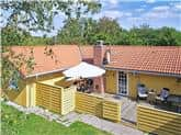 Sommerhus: Bork Havn