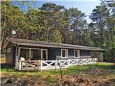 Sommerhus Bornholm : Dueodde