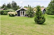 Ferienhaus 3309, Råbylille strand, Mön, Dänemark