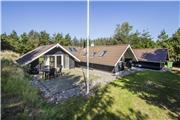 Sommerhus 652, Grønhøj, Løkken