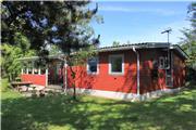 Sommerhus L15234, Lundø, Hjarbæk Fjord