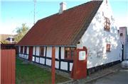 Vakantiehuis M70170, Marstal, Ærø, Denemarken