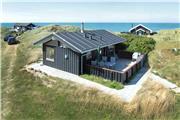 Vakantiehuis 603, Lønstrup Strand og By, Lønstrup, Denemarken
