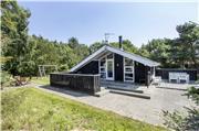 Holiday home 138, Saltum, Blokhus, Denmark