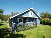 Vakantiehuis C11194, Bork Hytteby, Bork Havn, Denemarken