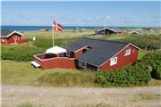 Vakantiehuis 288, Lønstrup Strand og By, Lønstrup, Denemarken