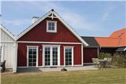 Holiday home M64349, Varbjerg/Bro Strand, North-western Funen, Denmark