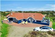 Sommerhus 2131, Henne Strand, Henne Strand