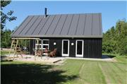 Sommerhus 113, Jegum, Blåvand