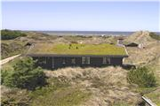 Vakantiehuis 390, Rødhus, Blokhus, Denemarken