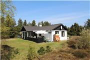 Ferienhaus 0204, Kromose, Römö, Dänemark