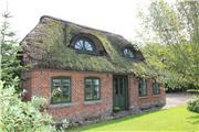 Vakantiehuis 0512, Højer, Rømø, Denemarken