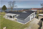 Sommerhus L15110, Hvalpsund, Vest Himmerland