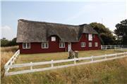Ferienhaus 0196, Kongsmark, Römö, Dänemark