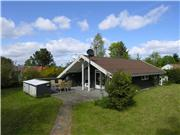 Vakantiehuis 30542, Dyngby Strand, Odderkysten / Juelsminde, Denemarken