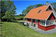 Sommerhus 5602, Svaneke, Bornholm