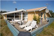 Vakantiehuis 818, Vorupør, Thy, Denemarken