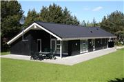 Vakantiehuis 226, Jegum, Blåvand, Denemarken