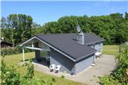Sommerhus L15086, Hvalpsund, Vest Himmerland