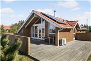 Ferienhaus 903, Klitmøller, Thy, Dänemark