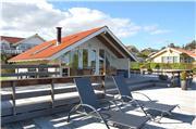 Vakantiehuis F50310, Binderup Strand, Oostkust, Denemarken