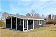 Sommerhus OH152, Øster Hurup, Kattegat