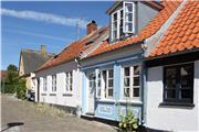Vakantiehuis M70169, Marstal, Ærø, Denemarken