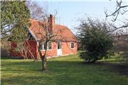 Sommerhus 5500, Gudhjem, Bornholm