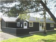 Sommerhus K19033, Røsnæs, Vestsjælland