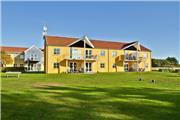 Vakantiehuis HA152, Hals, Kattegat, Denemarken