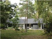 Vakantiehuis 912, Asserbo, Liseleje, Denemarken