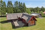 Sommerhus L15180, Virksund, Hjarbæk Fjord