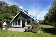 Ferienhaus 3003, Råbylille strand, Mön, Dänemark