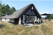 Ferienhaus 0309, Vesterhede, Römö, Dänemark