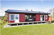 Holiday home 3044, Råbylille strand, Møn, Denmark