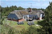 Ferienhaus 0188, Kongsmark, Römö, Dänemark
