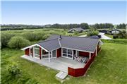 Vakantiehuis 1017, Grønhøj, Løkken, Denemarken