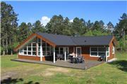 Sommerhus L15233, Lundø, Hjarbæk Fjord