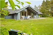 Sommerhus 4102, Henneby, Henne Strand