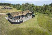 Holiday home 409, Saltum, Blokhus, Denmark