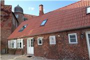 Ferienhaus 0590, Tønder, Römö, Dänemark