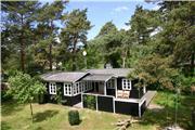 Sommerhus 3610, Snogebæk, Bornholm