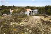 Vakantiehuis 282, Vorupør, Thy, Denemarken