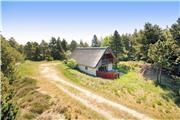 Ferienhaus 0216, Vesterhede, Römö, Dänemark