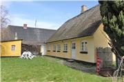 Sommerhus M70415, Skovby, Ærø