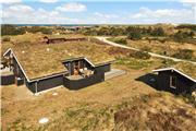 Vakantiehuis 754, Saltum, Blokhus, Denemarken