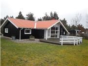 Ferienhaus C11225, Hemmet, Bork Havn, Dänemark