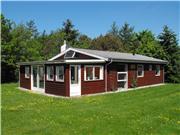 Sommerhus C11229, Hemmet, Bork Havn