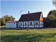 Sommerhus 6755, Øvrige, Bornholm